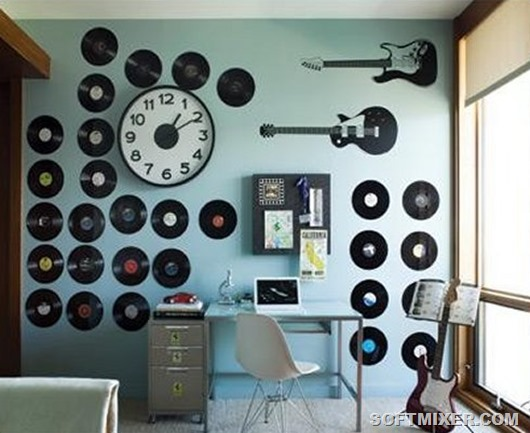 design-ideas-music-decorations-for-bedroom