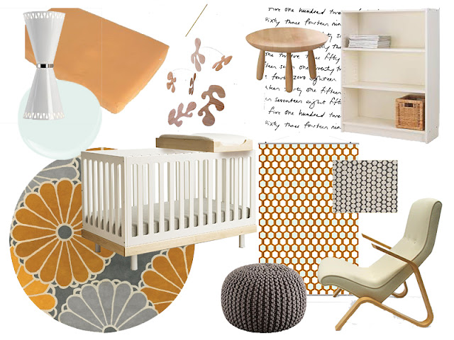 Grace Hilton Cordelia S Nursery