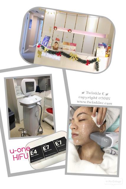 [SKIN] 頸紋救星 DR-SECRET 韓國高能聚焦超聲波 HIFU