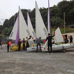 Sailing Academy 2014 - June 30 to July 4