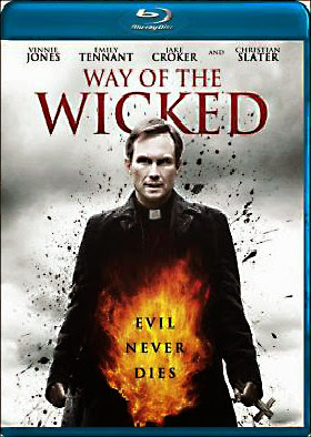 Filme Poster Way of the Wicked BRRip XviD & RMVB Legendado