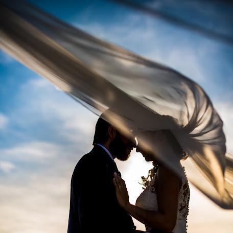 Wedding photographer Francesco Brunello (brunello). Photo of 12.12.2017
