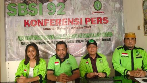 Tiga Tantangan Besar Hambat Gerakan Perburuhan di Indonesia