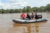 Warga Lapor Aktivitas PETI, Polisi Telusuri Sungai Kapuas
