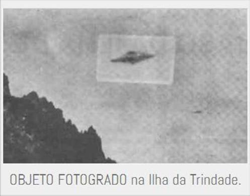 OVNI NA ILHA DE TRINDADE BRASIL 04
