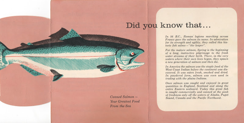 Did You Know? Salmon