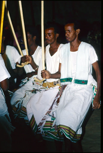 الزواج والافراح فى جيبوتى تتناغم العادات العربية والافريقية (( صور ))Djibouti  025%252520Mariage%252520afars%252520decembre%2525201990