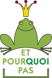 logo ET POURQUOI PAS