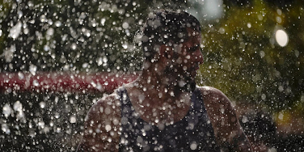 Δυτικές - Νοτιοδυτικές Ηνωμένες Πολιτείες : ο υδράργυρος αναμένεται να ξεπεράσει τους 47 βαθμούς κελσίου στο Λας Βέγκας
