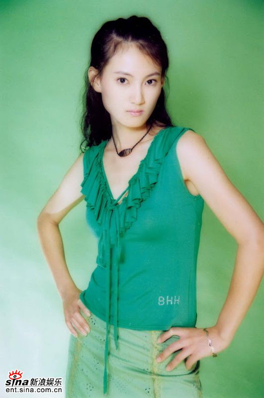 Zhao Lei China Actor
