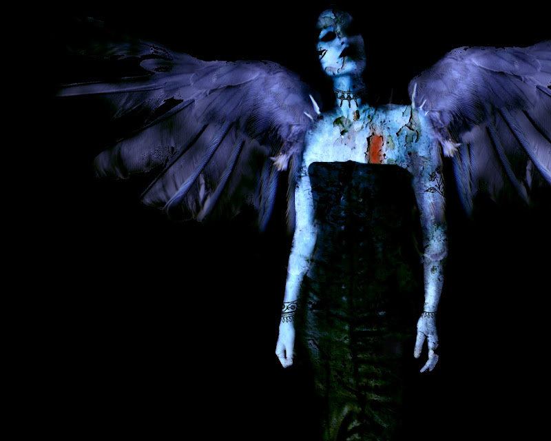 Dark Dead Angel, Angels 2