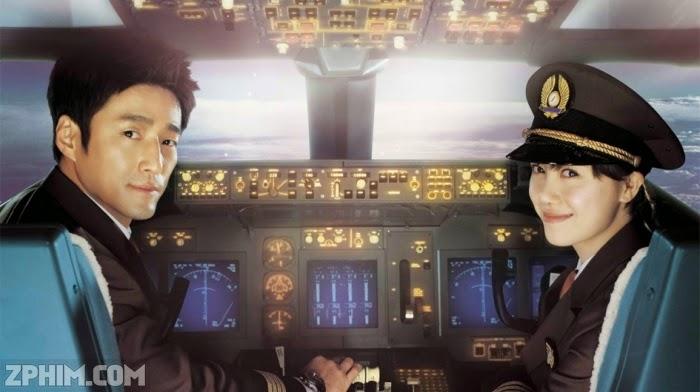 Ảnh trong phim Nữ Phi Công Xinh Đẹp - Take Care of Us Captain 2