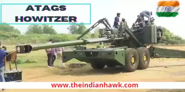 ATAGS Howitzer Best in world, No Need to import Artillery Guns: DRDO