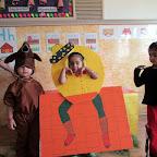 Humpty Dumpty Rhyme Enactment (Nursery) 26-8-2015
