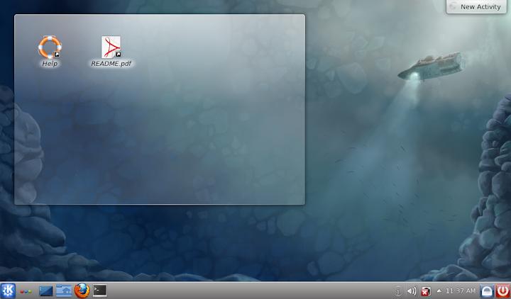 Kororaa Linux 16