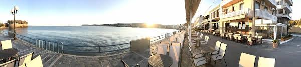 Argo Beach
