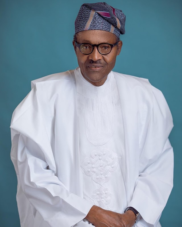 President Mohammadu Buhari Imposes Total Lockdown On Kano For Two Weeks