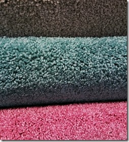 the secrets of choosing carpet colours