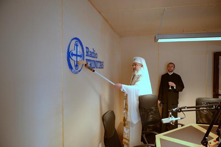 Patriarhul Daniel, discriminat şi umilit #1
