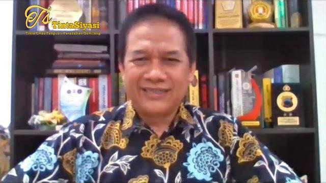 Pancasila sebagai Kitab Suci Kebangsaan, Prof. Suteki: Saya Meragukannya!