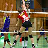 Saison 14 / 15 - Damen 1 vs. Köniz