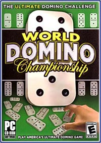 World Domino Championship - Review By Roland Armentrout