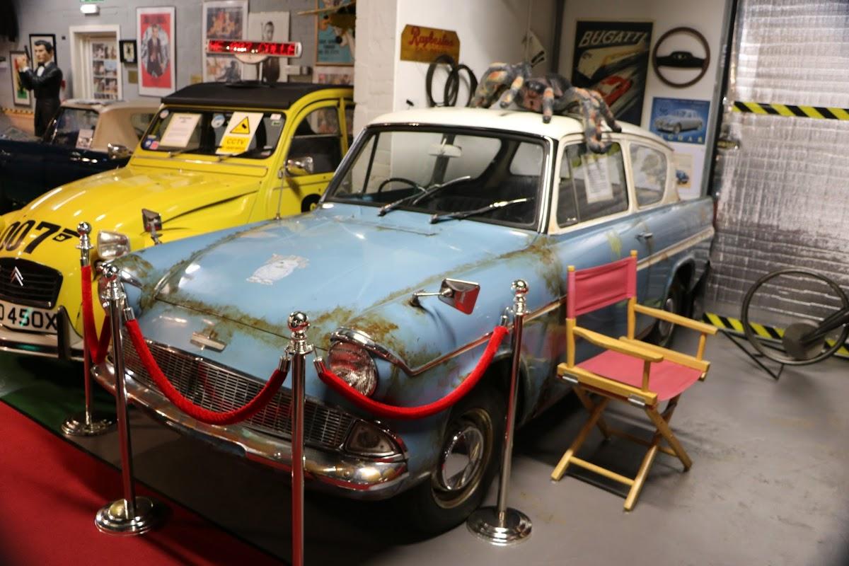 Bo'Ness Motor Museum 0049.JPG