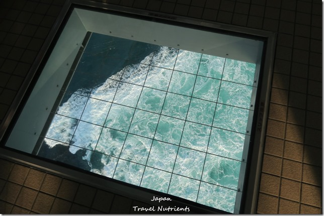 德島 鳴門漩渦 觀潮船 渦之道 (88)