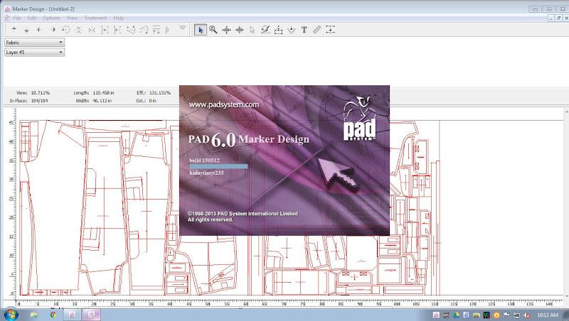 Download Free PAD V5-V6 Setup Full Module 4