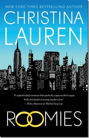New Release: Roomies by Christina Lauren | About That Story