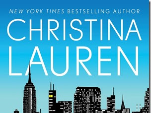 New Release: Roomies by Christina Lauren