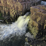 The Falls of Sioux Falls