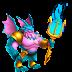 Dragón dios Neptuno | Neptune God Dragon