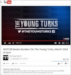 20160322_2300 Bernie Sanders on the Young Turks March 23 at 6 pm (TYT).jpg