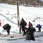 Pic Mont Né 18 janvier 2015