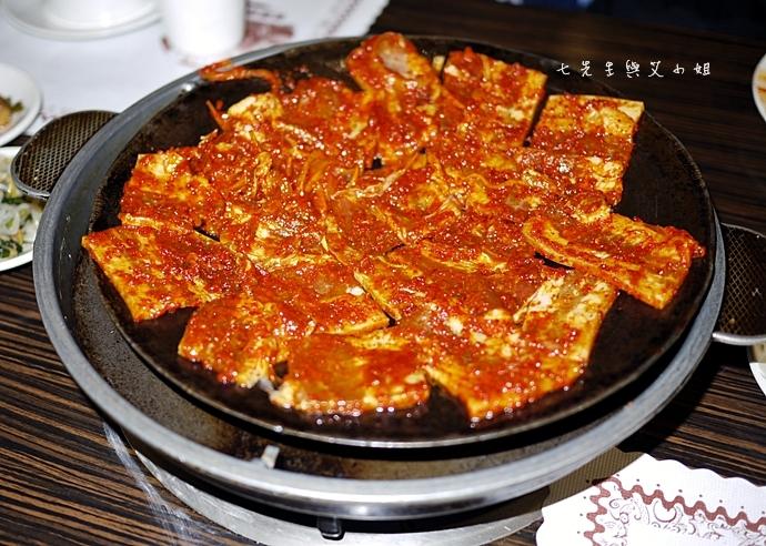 12 南大門韓食專門