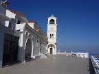 Η εκκλησία στις Μενετές