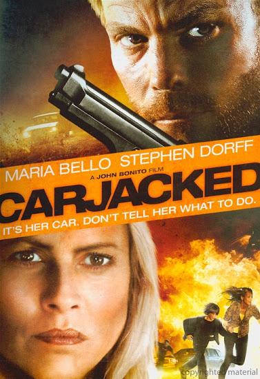 Carjacked ภัยแปลกหน้า ล่าสุดระทึก HD [พากย์ไทย]