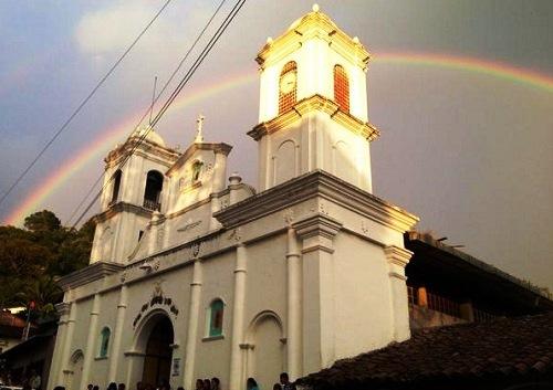 Victoria, Cabañas, El Salvador