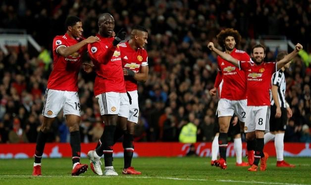 TEAM NEWS! Man United Release BIG SQUAD To Face Man City (See List)