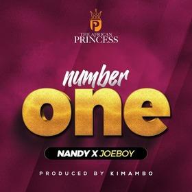 Nandy x Joeboy – Number One