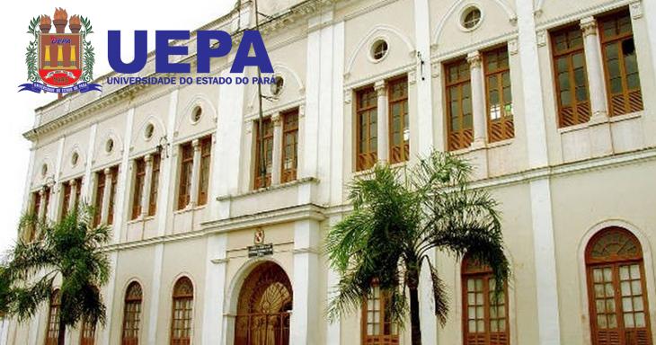 Residência Biomédico UEPA