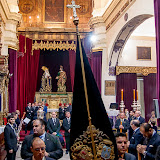 Vía Crucis Carretería 2015