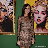 OIC - ENTSIMAGES.COM - Linzi Stoppard at the  Lan Nguyen-Grealis: Art & Makeup - book launch party in London 17th September 2015 Photo Mobis Photos/OIC 0203 174 1069