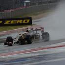 Romain Grosjean, Renault E23 Mercedes