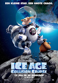 Ice Age 5: Collision Course (3D/NL)