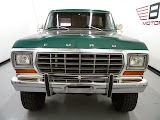 1979 Ford F-250 Lifted Trucks For Sale in Texas