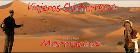 Ruta de Marruecos