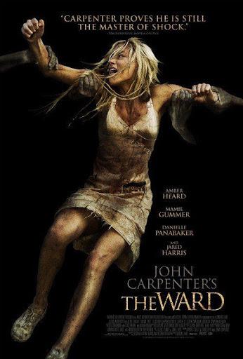 The Ward (2010) เดอะ วอร์ด-หวีดลั่นวอร์ด