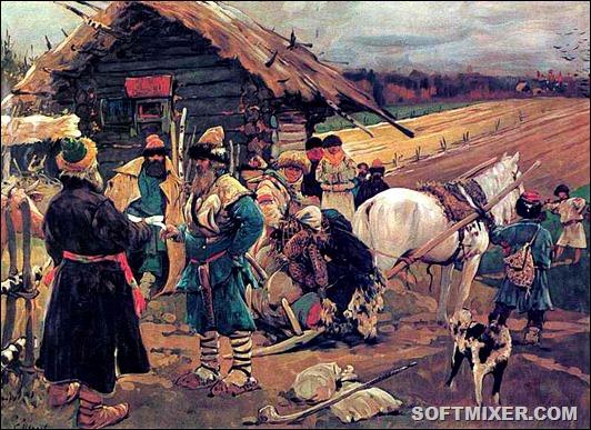 С.Иванов-Юрьев-день